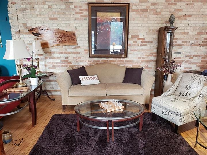 Feather Your Nest: 234 S Main St, Fort Atkinson, WI