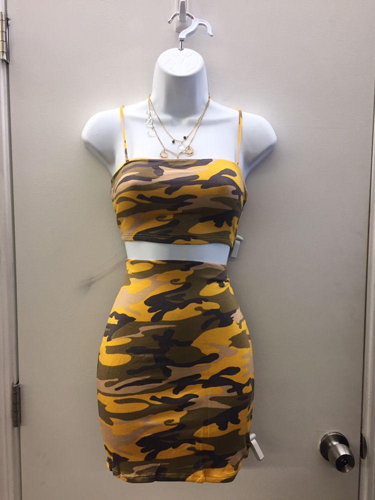 $10 DRESS