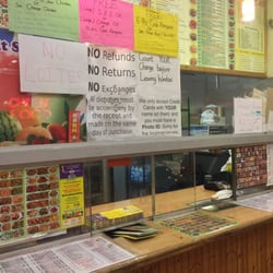 See Thru Chinese Kitchen - Chinese - 6046 S Western Ave, Marquette ...