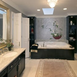 photo of mcdaniels kitchen bath lansing mi united states bathroom remodeling
