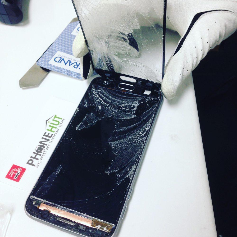 phone hut cell phone repair 41 fotos e 306 avalia es conserto de celular 311 n capitol. Black Bedroom Furniture Sets. Home Design Ideas