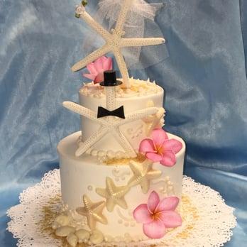 photo of maui wedding cakes kihei hi united states
