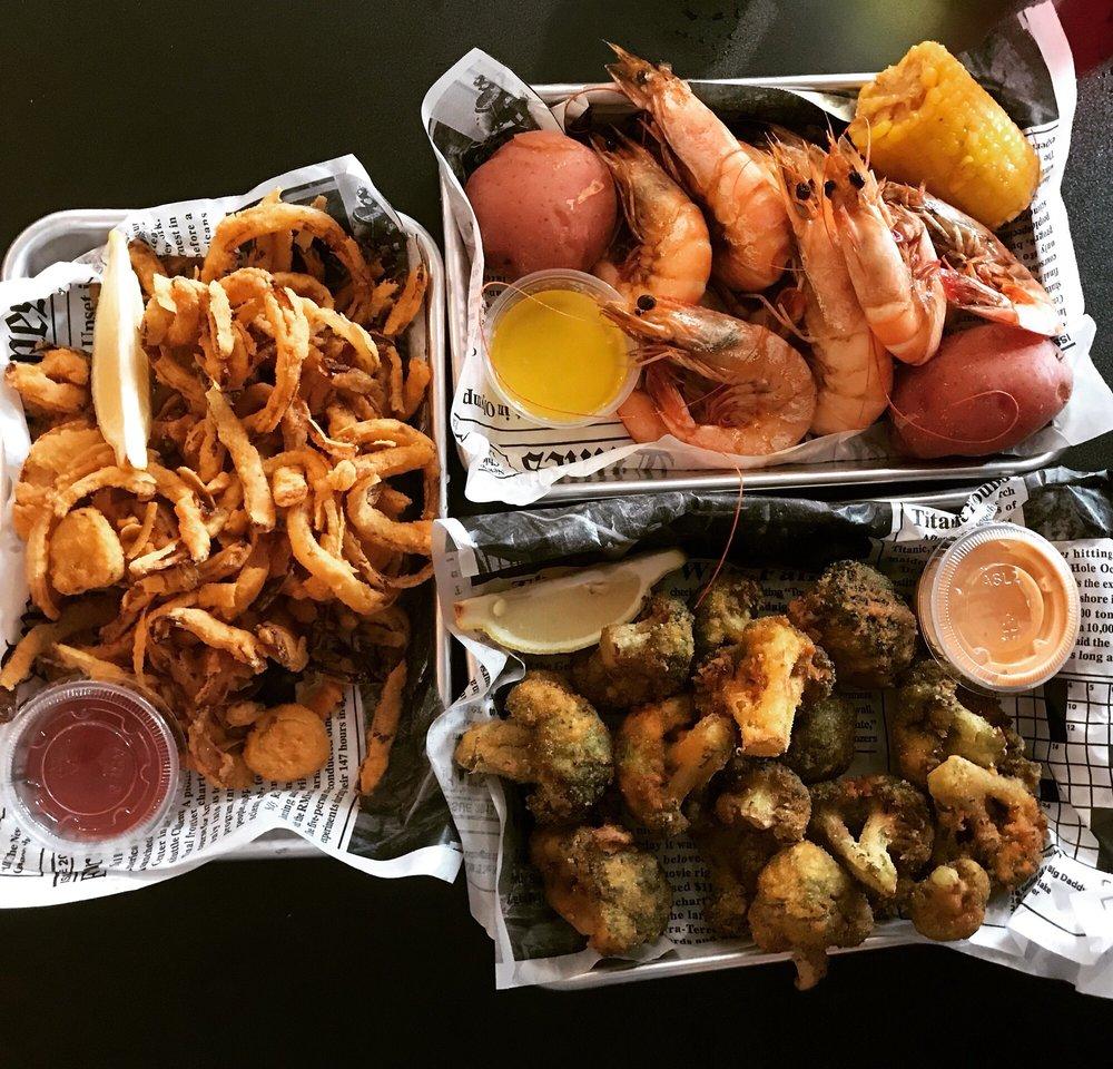Clesi's Restaurant & Catering: 4323 Bienville St, New Orleans, LA