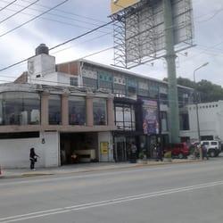 Circuito Juan Pablo Ii : Urbix gyms circuito juan pablo ii 2239 la noria puebla mexico