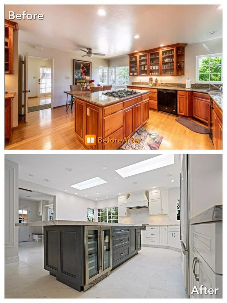 Lemon Remodeling and Services
