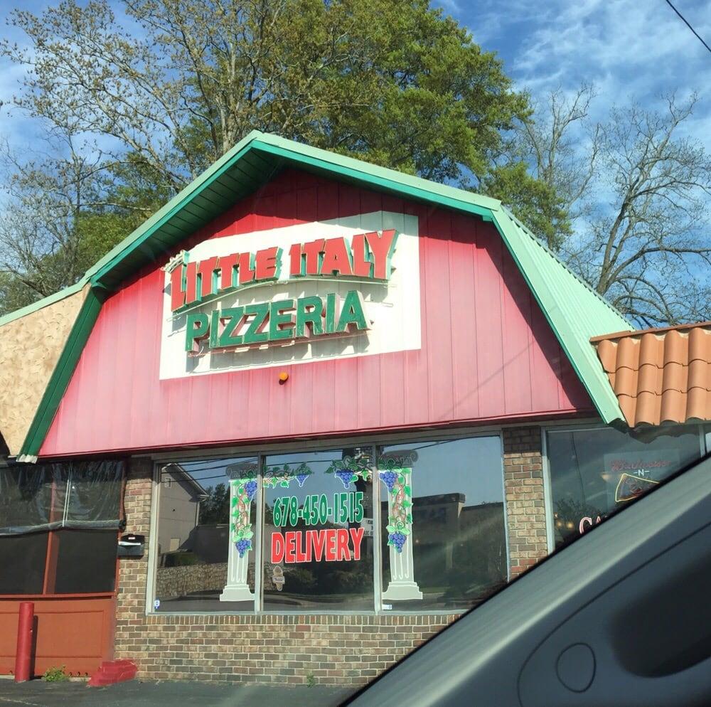 Best Lunch Restaurants In Gainesville Ga