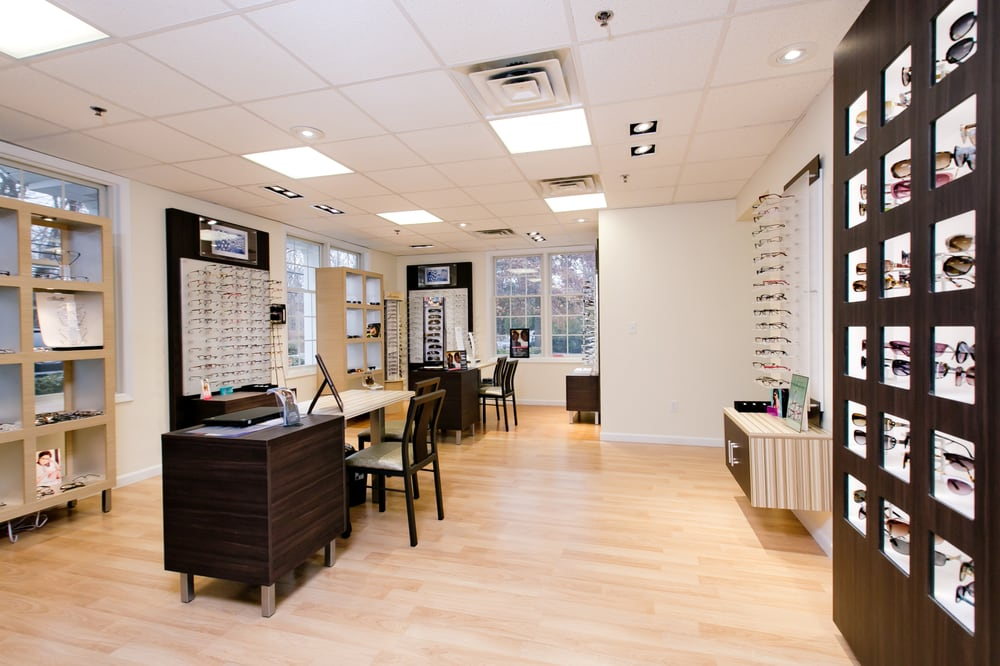 Cortlandt Eye Care: 2127 Crompond Rd, Cortlandt Manor, NY