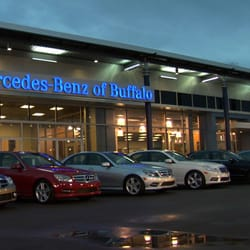 Photo Of Mercedes Benz Of Buffalo   Williamsville, NY, United States