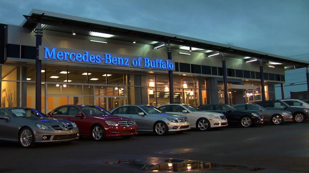 Photos for mercedes benz of buffalo yelp for Mercedes benz buffalo ny