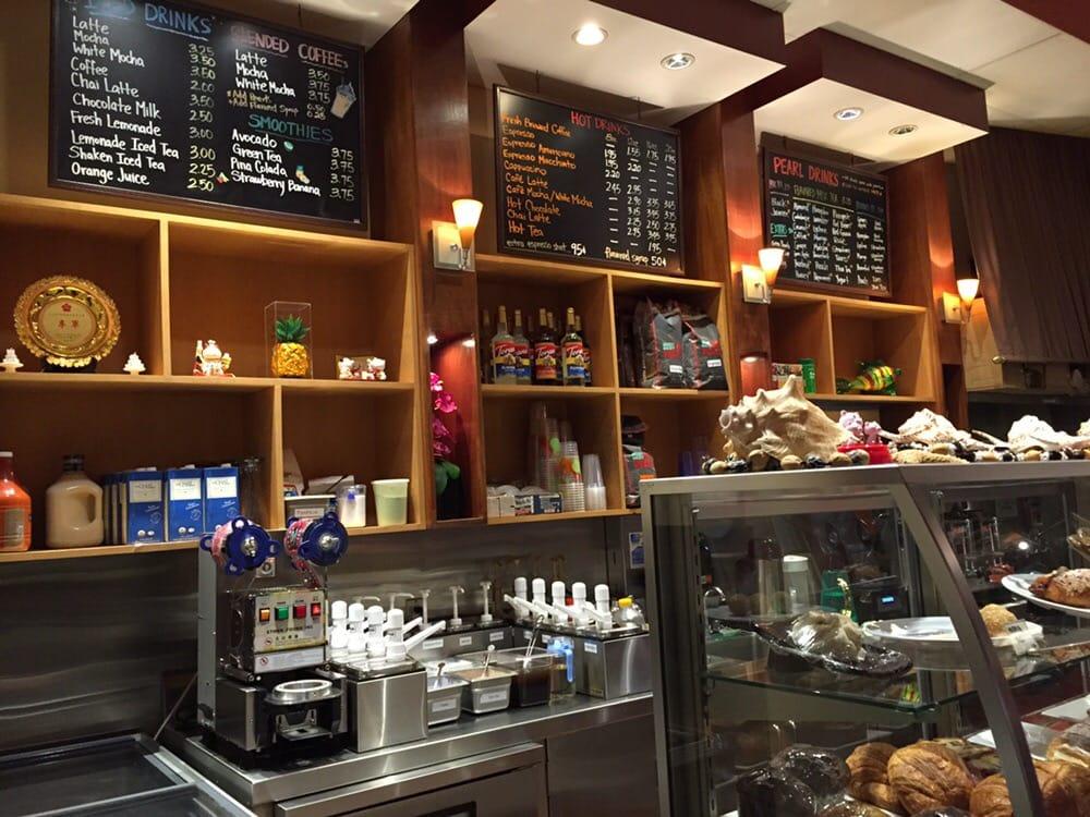 Pearl Cafe 198 Photos Amp 353 Reviews Coffee Amp Tea