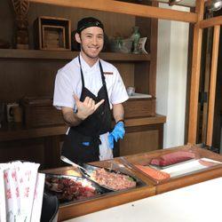 Photo Of La Hiki Kitchen
