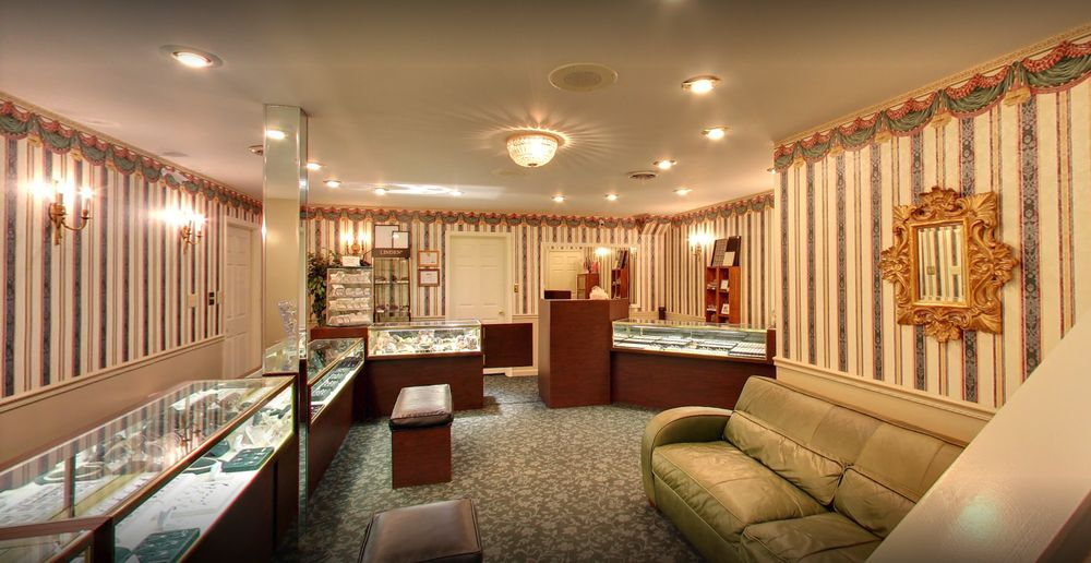 Garon's Jewelry & Design: 308 Connelly Springs Rd, Lenoir, NC