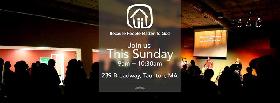 MeetingHouse Church: 3 Nickerson Ave, Middleboro, MA