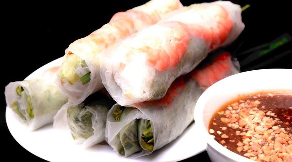 Hong Meas Restaurant: 418 Quequechan St, Fall River, MA