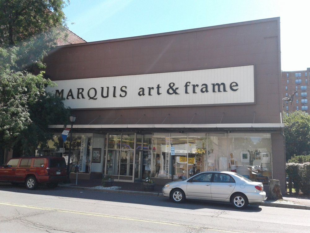Social Spots from Marquis Art and Frame