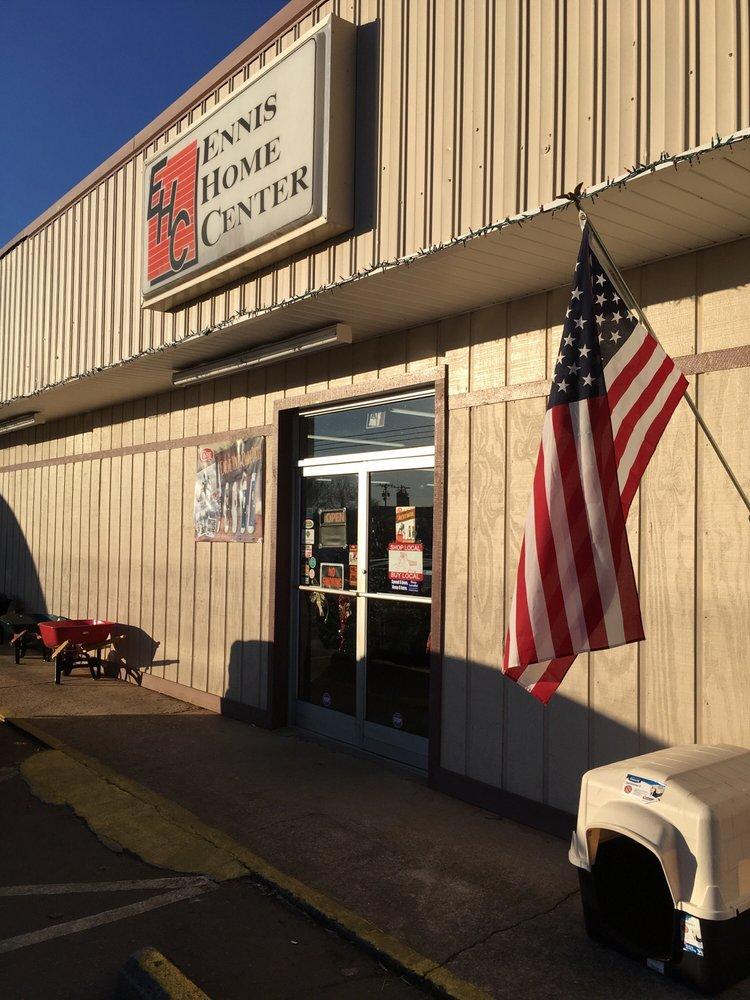 Ennis Home Center: 535 Main St, Andrews, NC