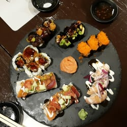 Astonishing Lo Mejor En Sushi Buffet En Barcelona Ultima Actualizacion Interior Design Ideas Oxytryabchikinfo
