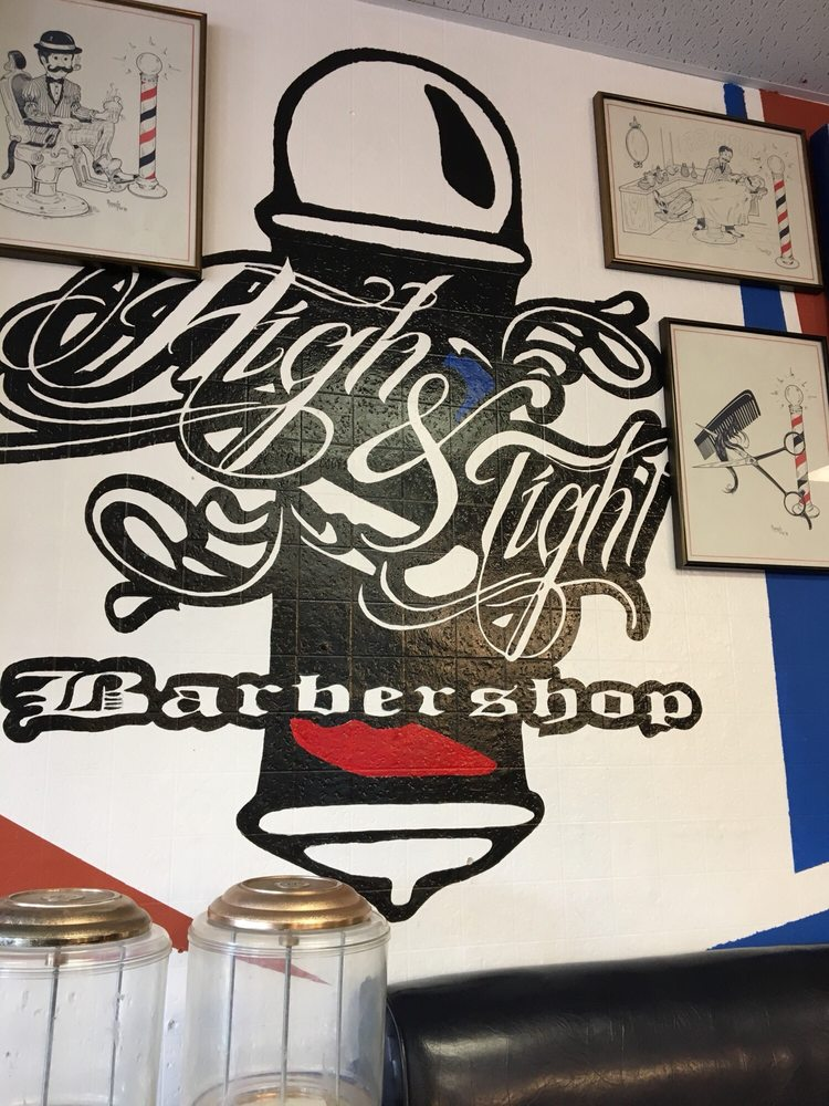 High And Tight Barbershop: 612 Harrison Ave, Leadville, CO