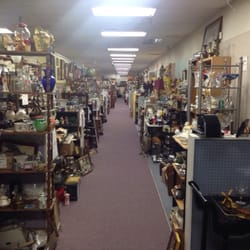 Photo of Antique Gallery of Mesquite - Mesquite TX United States & Antique Gallery of Mesquite - Antiques - 3330 N Galloway Ave ...