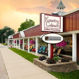 Photo Of Kountry Cabinets U0026 Home Furnishings   Nappanee, IN, United States.  Store
