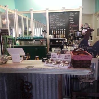Photo Of Le Petit Chteau Coffee Bar