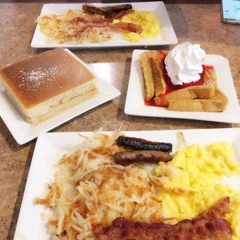 Photo Of Krave Restaurant Elmhurst Il United States That French Toast Hit