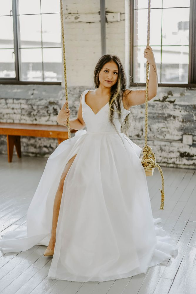 Cicada Bridal