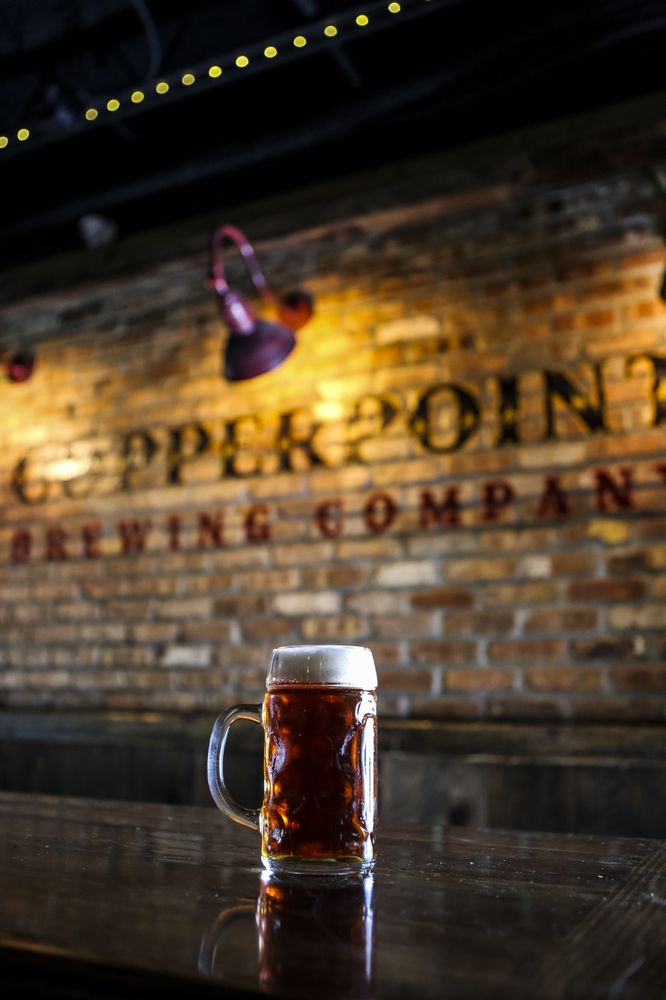 Copperpoint Brewing Co