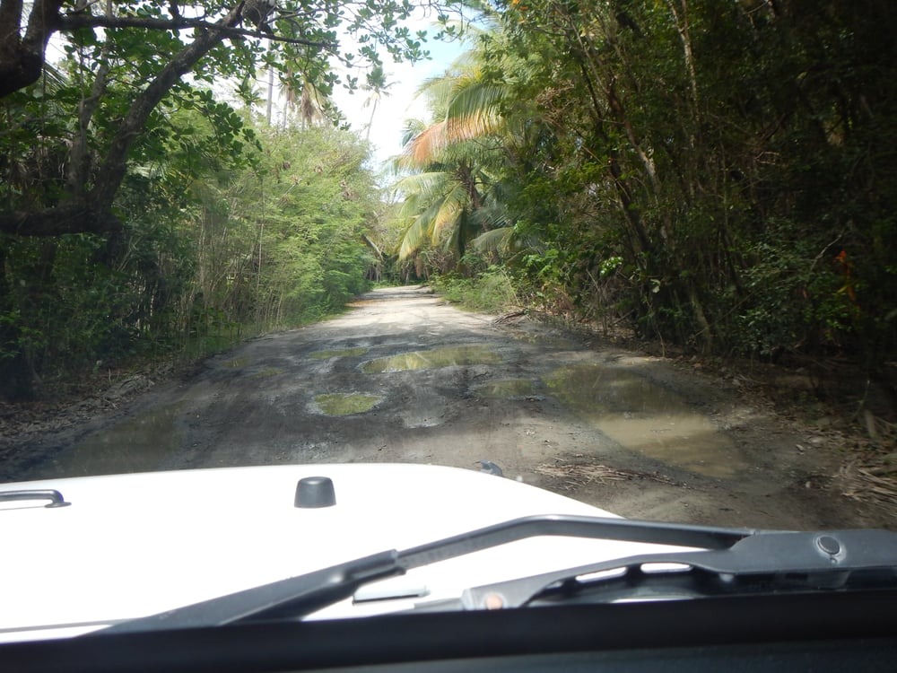 Car Rental Vieques: Why You Need A Jeep On Vieques!!