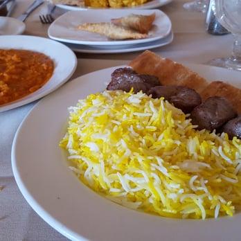 Ariana kabob house 156 photos 384 reviews afghan for Ariana afghan cuisine menu