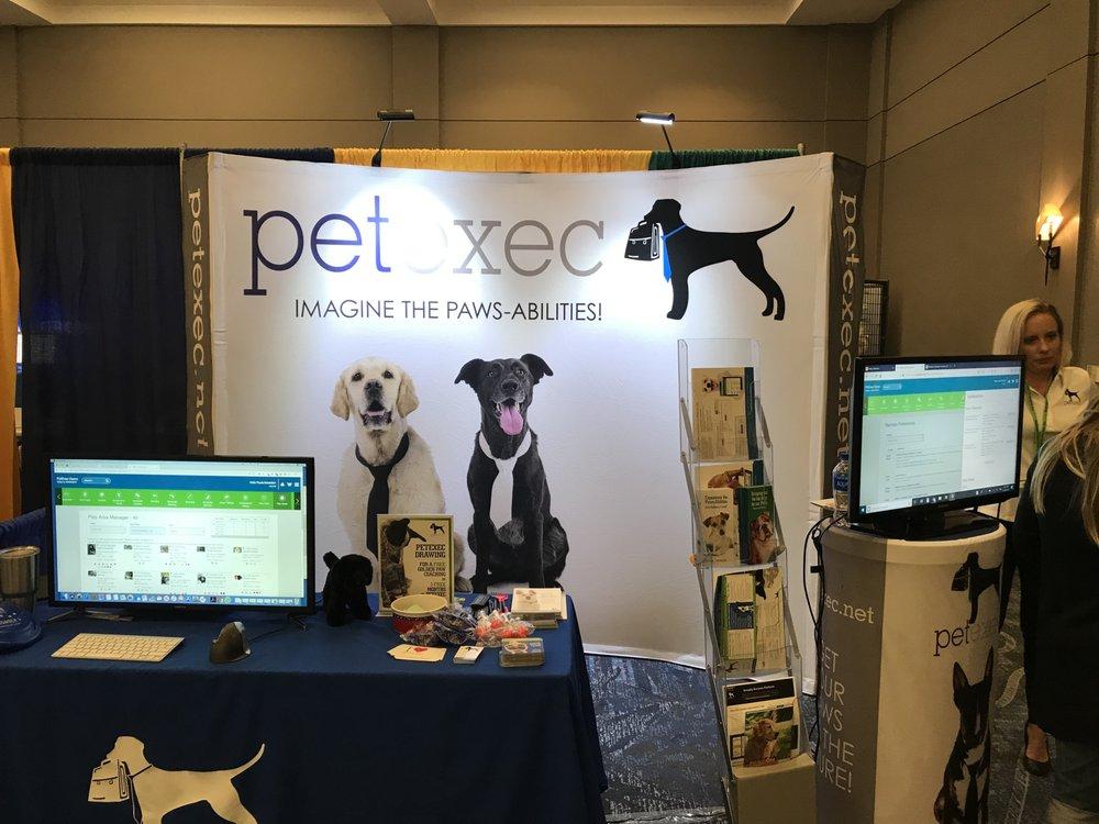 PetExec - Pet Services - 4960 S Gilbert Rd, Chandler, AZ