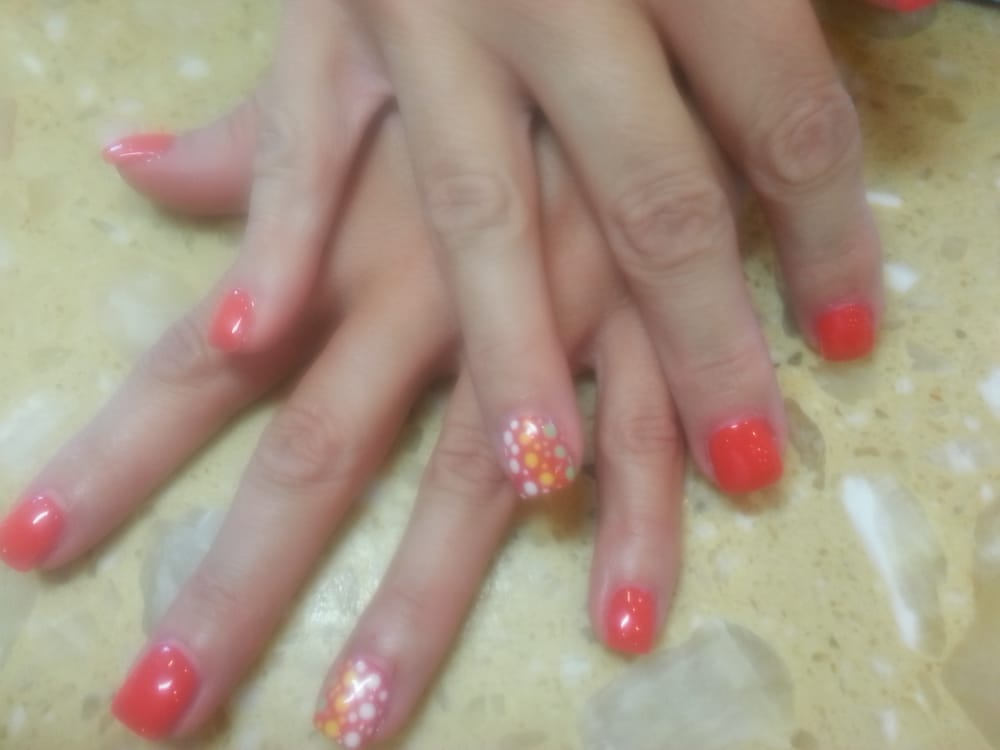 Thank you rosie they 39 re gorgeous yelp for 5 star nail salon