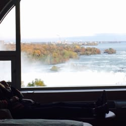 Photo Of Radisson Hotel Suites Fallsview Niagara Falls On Canada View