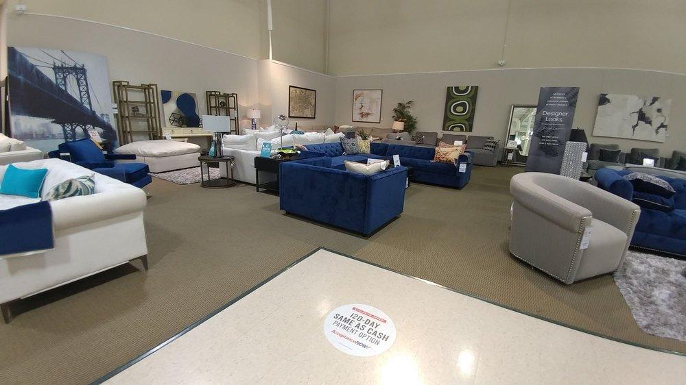 Value City Furniture: 45633 Dulles Eastern Plz, Sterling, VA