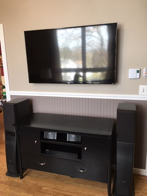 A F Keating Handyman Service: 505 Farmview Rd, Easton, PA