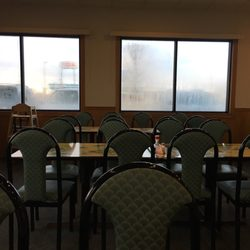 Photo Of King S Buffet Kearney Ne United States Fogged Up Windows On