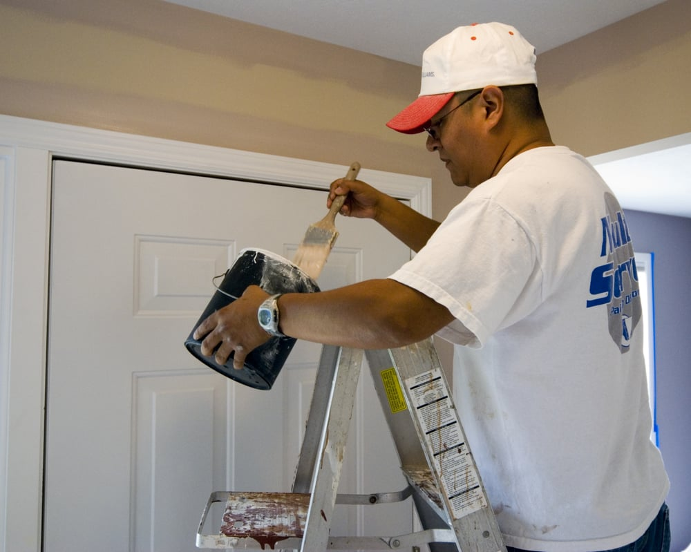 Multi Serve Restoration & Repair: 929 Alpine Commerce Park NW, Grand Rapids, MI