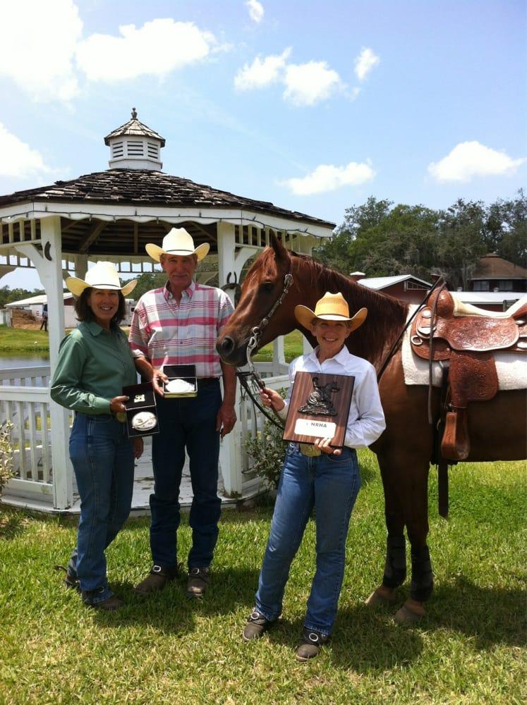 Aldridge Performance Horses: 12746 County Rd 755, Webster, FL