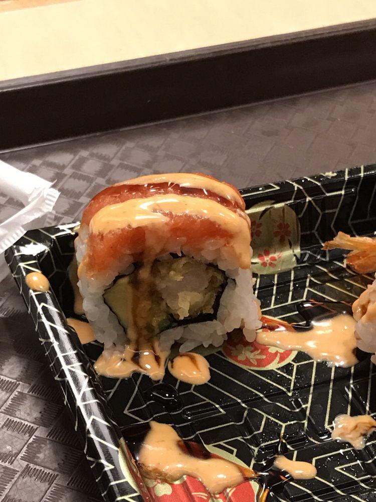 Kyoto Teppanyaki