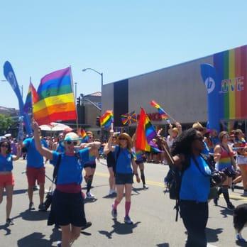 San diego gay pride 2004
