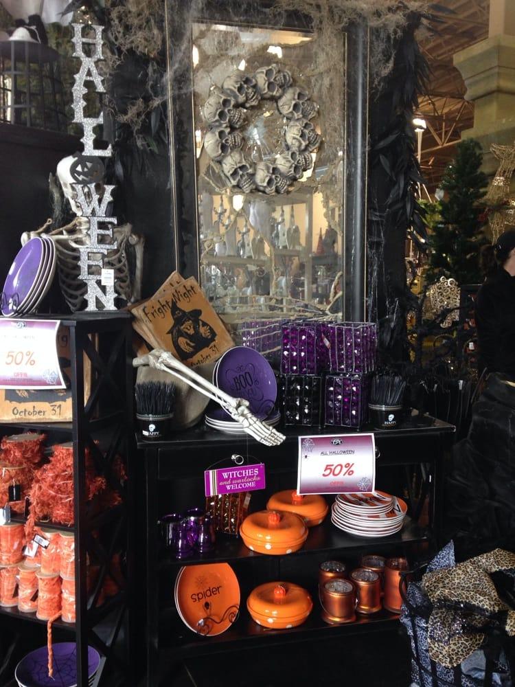 Photo Of Tai Pan Trading   Rancho Cucamonga, CA, United States. Halloween  Decor