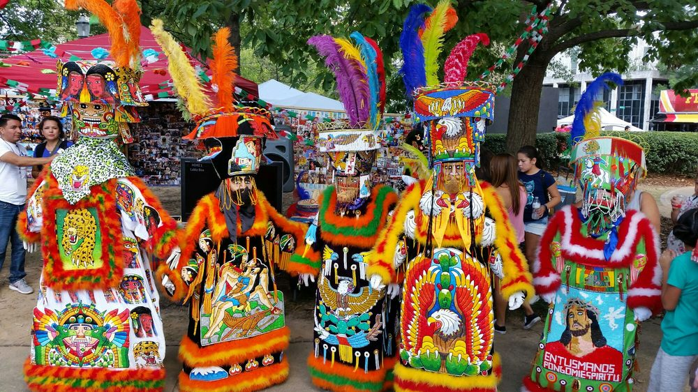 Fiesta: A Celebration of Hispanic Culture