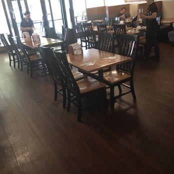 Yiannis Restaurant Morganton Nc