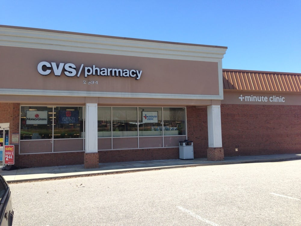 cvs minute clinic flower mound tx