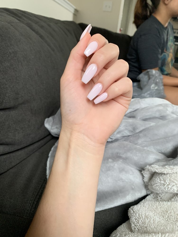 Grand Nail Spa: 1667 Texas Ave S, College Station, TX