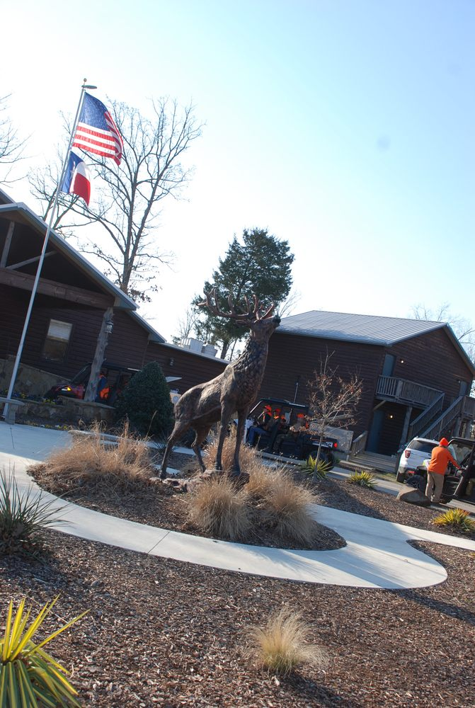 WCR Quail Hunting Resort: 691 County Rd 1242, Detroit, TX