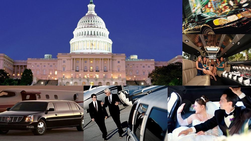 Photo of Mediterranean Limousine, Inc,.: Potomac, MD