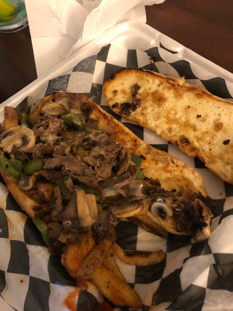 Granby Grill: 612 Whaley St, Columbia, SC