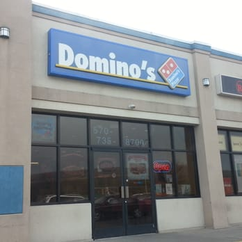 domino s pizza pizza 2244 sans souci pkwy hanover township pa united states restaurant. Black Bedroom Furniture Sets. Home Design Ideas