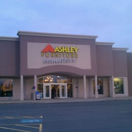 Ashley Furniture HomeStore CLOSED Furniture Stores North